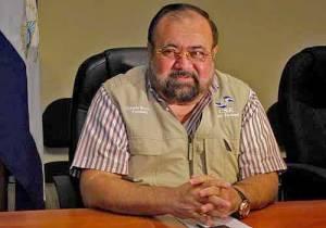 Roberto Rivas. File photo: lavozdelsandinismo.com