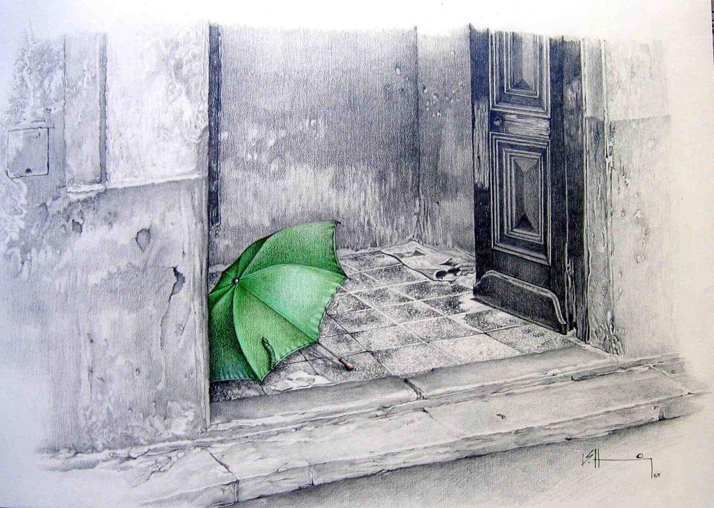 HOPE by Georgina de la Cruz