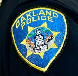 Oakland-PD