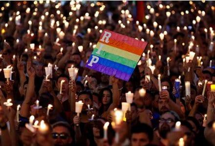 Orlando vigil. Foto: oathkeepers.org