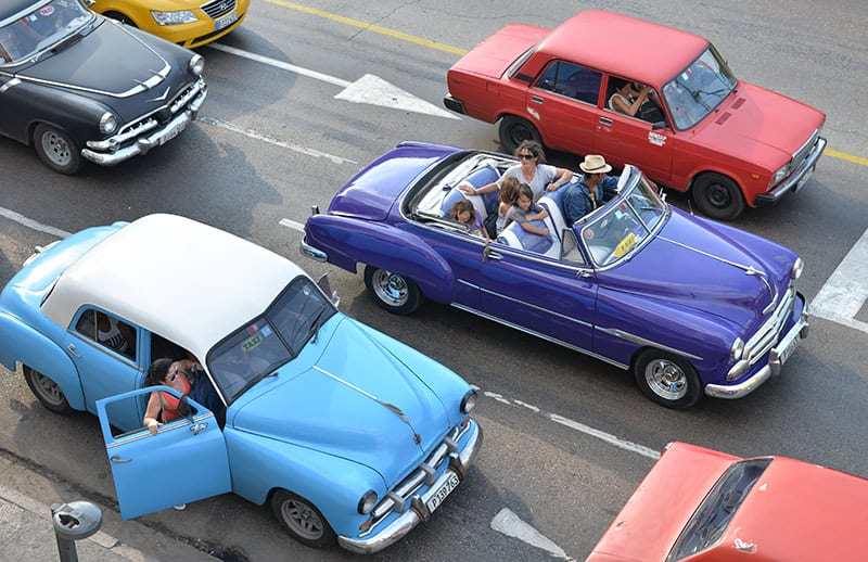 Reducing fuel to companies in Cuba will raise the cost of private transportation because of reduced stocks on the black market, where prices have doubled.