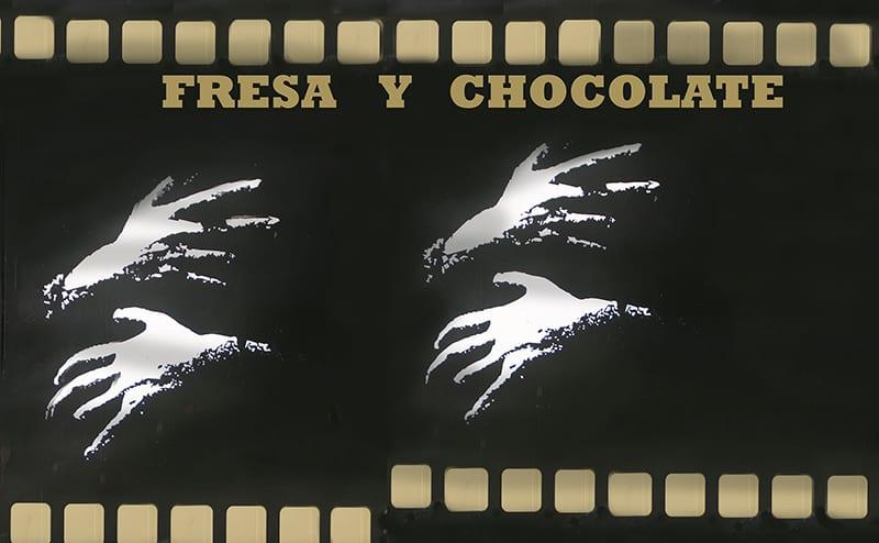 Photo: Fresa y Chocolate was a masterpiece of Cuban film and the film that threw Perugorria into the spotlight. Photo: Raquel Perez Diaz