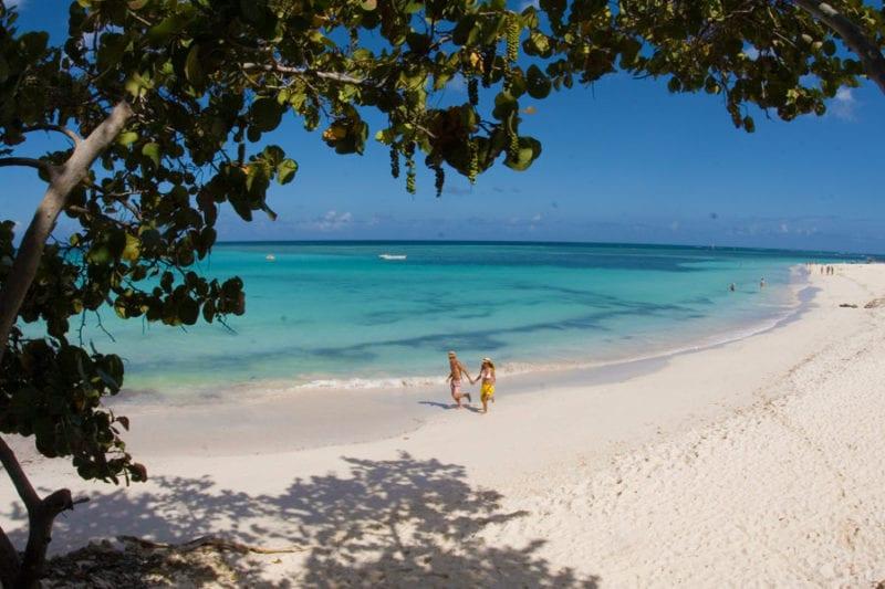 Playa Guardalavaca. Photo: cubanluxuryhotels.com