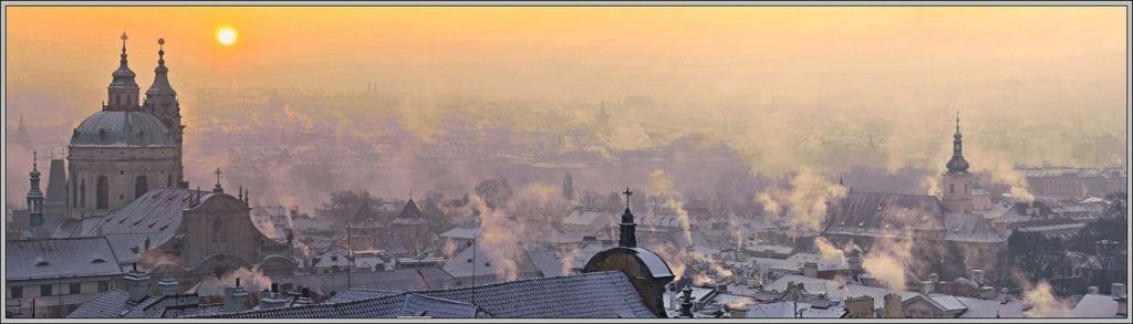 Prague, Czech Republic. Foto: wikipedia.org