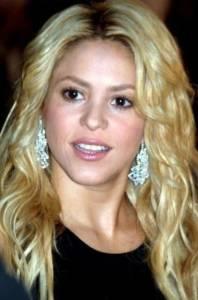 Shakira. Foto: wikipedia.org