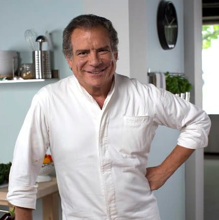 He was a pot washer, an economics student and a shipping agent before becoming a chef and entrepreneur. Today he's the founder a chain of nine restaurants plus a catering company and he's had great success in the United States developing an upscale version of Nicaraguan recipes.