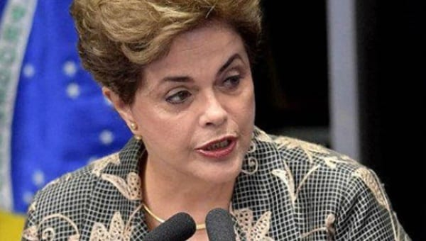 Rousseff telesur