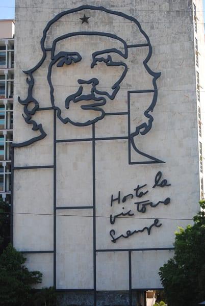 Ernest Che Guevara