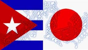 cuba-japon
