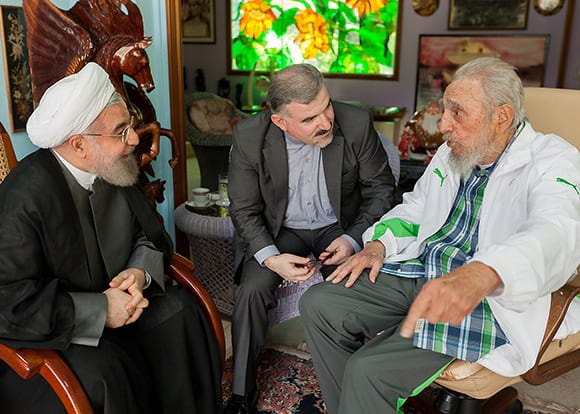 fidel-presidente-iran-1
