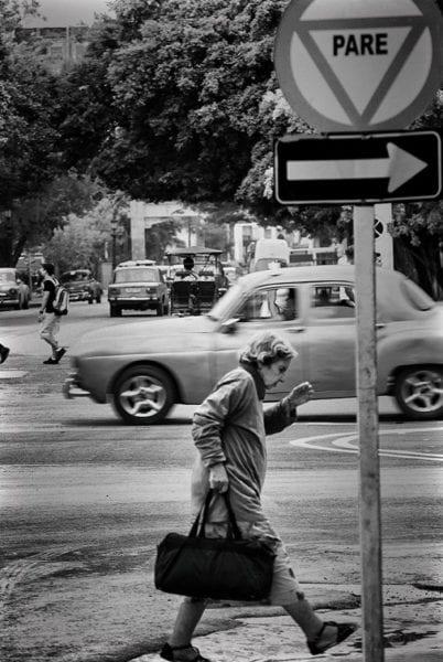 algunas gentes de La Habana
