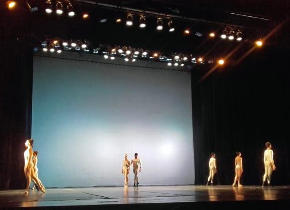 The American Dance Company