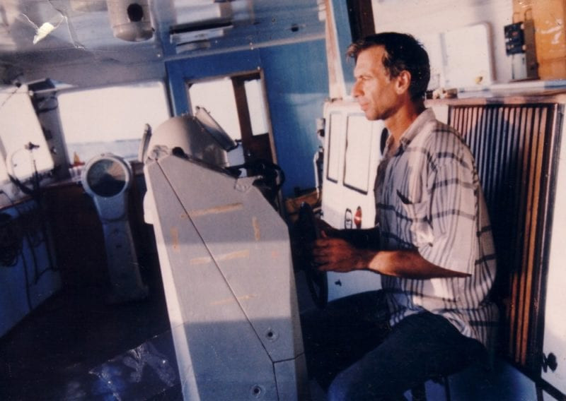ron-at_helm_of_seaweed-1991