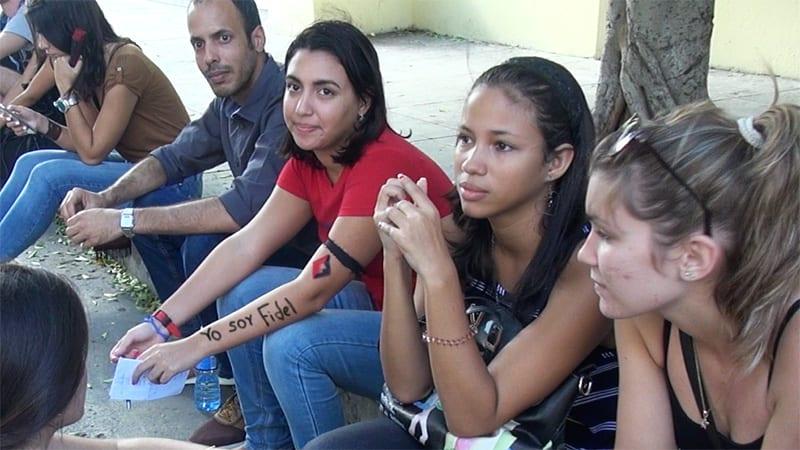 Photo: Raquel Pérez Díaz