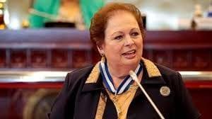 Mari Carmen Aponte. Foto: elsalvador.com