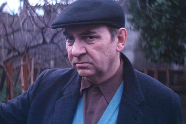 From the movie Neruda.