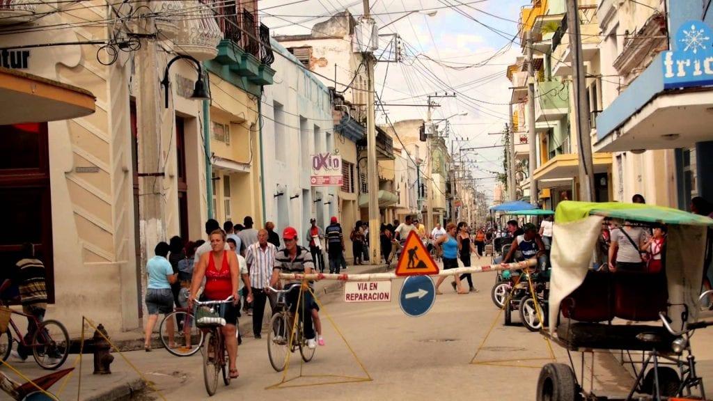 Camaguey. Photo: youtube.com