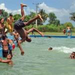 Summer in Guantanamo