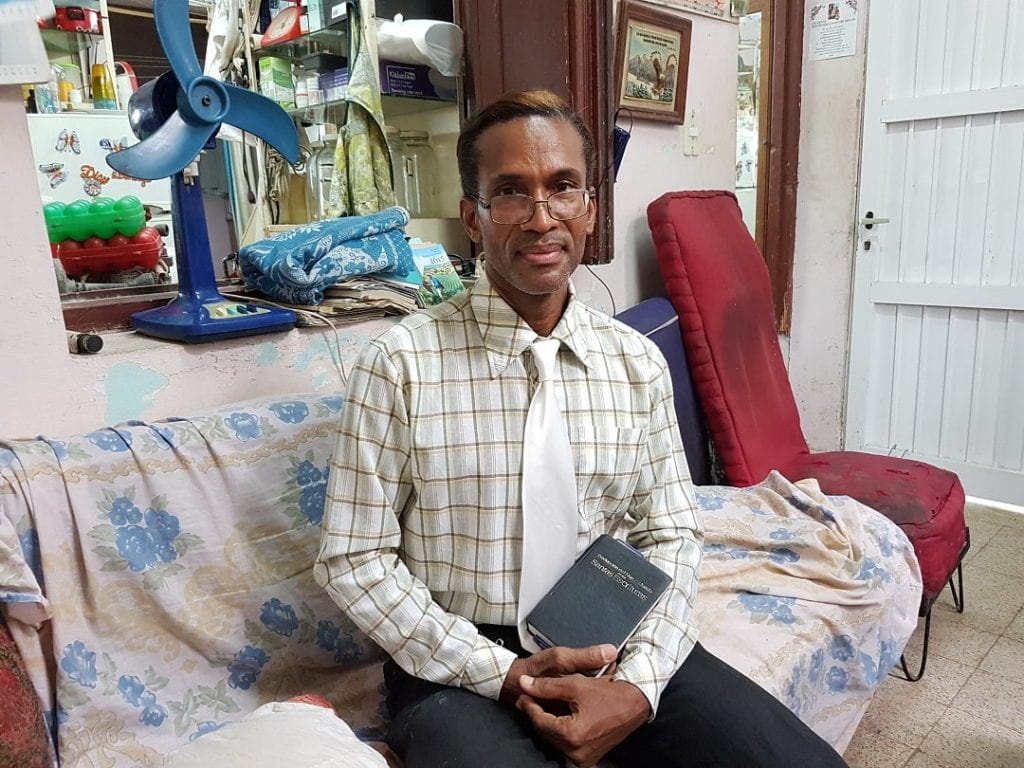 Interview with a Gay Cuban Jehovah's Witness | Havana Times