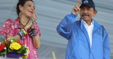 """Nicaraguans in the USA to Give Ortega a """"Fabulous"""" Welcome"""