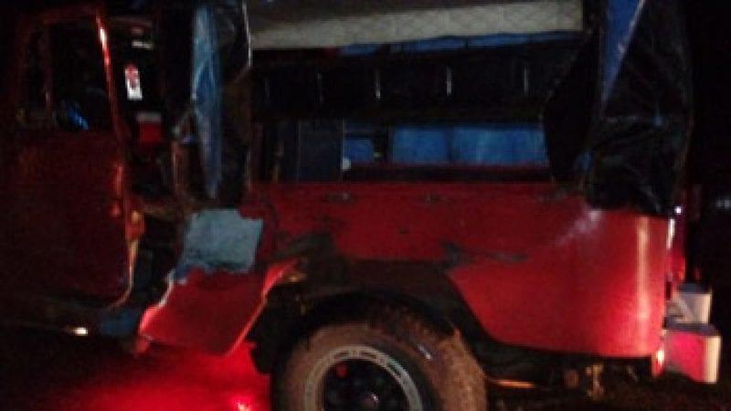 Cuba Suffers Highway Horror Despite Few Cars   Havana Times