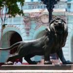 Havana's El Prado Promenade