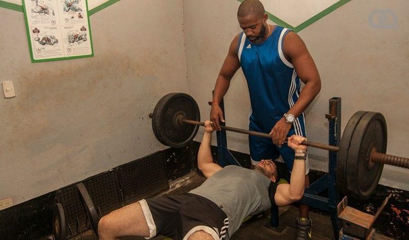 Private Gyms Still Trending in Cuba   Havana Times
