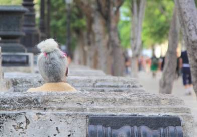 Watching the World Go By, Havana, Cuba – Photo of the Day