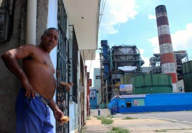 Havana's Tallapiedra Power Station: A Necessary Evil?