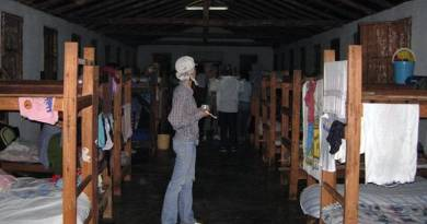 When I Arrived to a Cuban Rural Boarding School in 1986