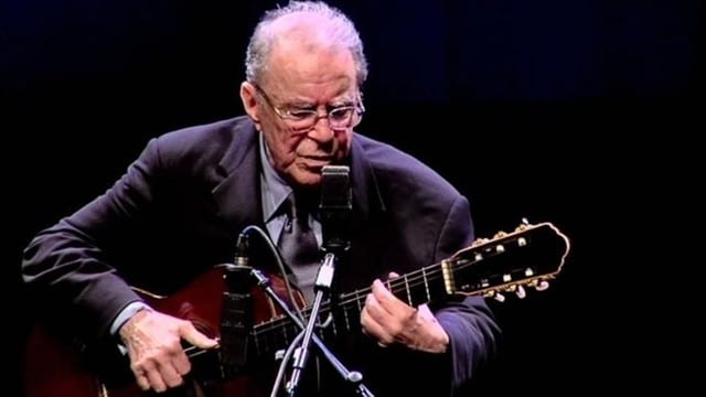 Brazilian 'Father of Bossa Nova' Joao Gilberto Dies at 88 | Havana Times