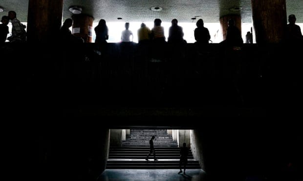 Widespread blackout hits Venezuela, first major outage since March