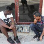 Summer in Downtown Havana