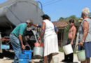 About Cuba's Water Shortages and Other Needs