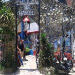 Havana's Callejon de Hamel: Mosaic of Afro-Cuban culture