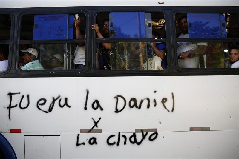 "We Won't Accept Daniel Ortega's Unilateral Reforms"" | Havana"