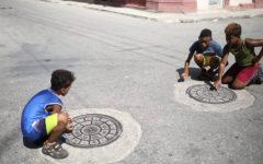 Summer in Havana