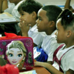 School Year Begins in Cuba (Photo Feature)