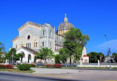 Miramar Church, Havana, Cuba – Photo of the Day