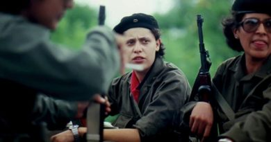 "Documentary ""Las Sandinistas"": Myths and Propaganda Overwhelm the Story"