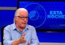 Luis Enrique Mejia Godoy Sings from Exile