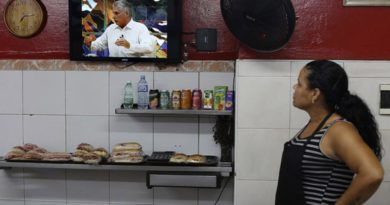 Fuel Shortages in Cuba Highlight its Energy Debt
