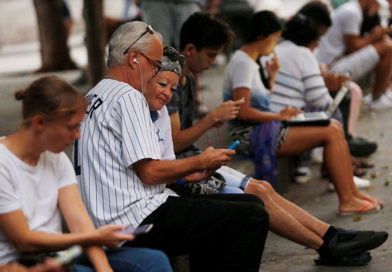 In New Cuban Internet Regulations, Journalists See a Trap