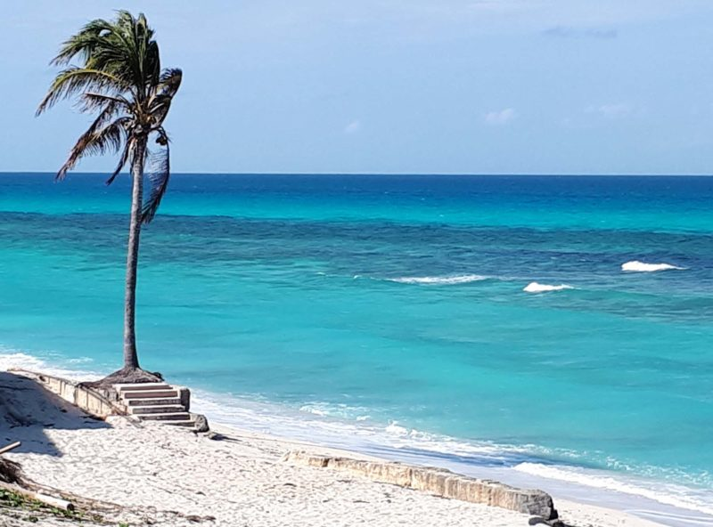 Varadero Beach Matanzas Cuba Photo