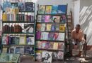 A Cuban Bookseller who Enjoys Literature