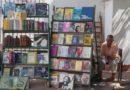 A Cuban Bookseller who Enjoys Literature
