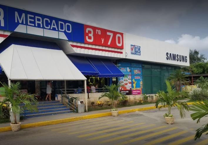 pandora cuba street