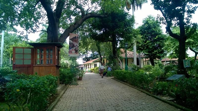 Quinta de los Molinos, an Urban Havana Paradise - Havana Times