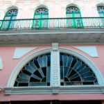 Havana's Stained-Glass Windows