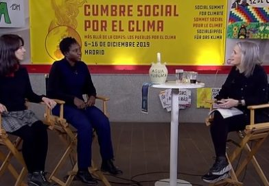 Meet Youth Activists Behind Fridays for Future Movements in Uganda and Chile (video)
